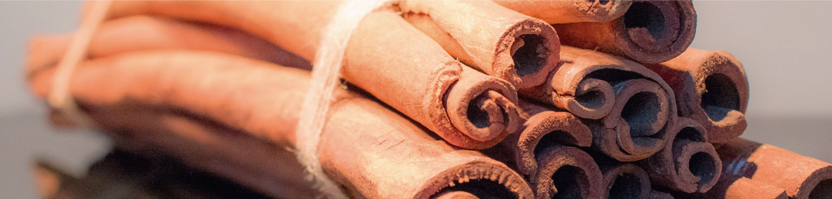 History of Cinnamon